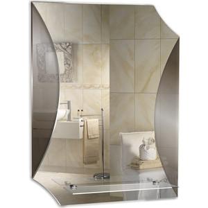 Зеркало Mixline Парус 495х685 с полкой (4620001980789)