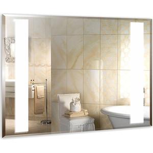 Зеркало Mixline 740х535 светодиодная подсветка, фацет (2000005150012)