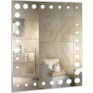 Зеркало Mixline Шанель 600х800 светодиодная подсветка (4620001982387) футболка шанель