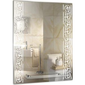 Зеркало Mixline Барокко 535х685 с полкой (4620001982035) зеркало mixline готика 535х685 с полкой 4620001980376