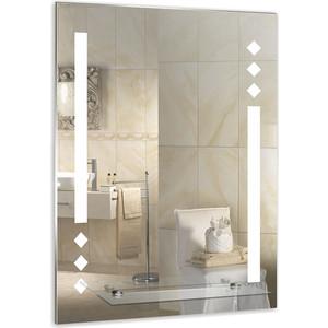 Зеркало Mixline Колизей 490х680 с полкой (4620001980567) зеркало mixline анис 535х670 с полкой 4620001982042