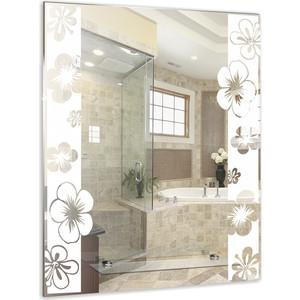 Зеркало Mixline Флора 535х685 с полкой (4620001981076)
