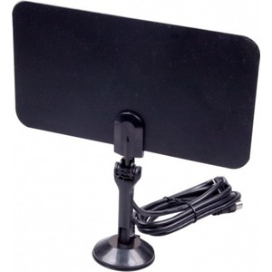 Комнатная антенна Ritmix RTA-050 антенны телевизионные ritmix антенна телевизионная