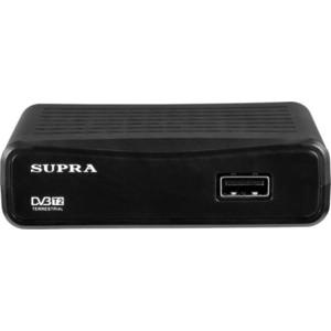 Тюнер DVB-T2 Supra SDT-65