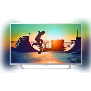 LED Телевизор Philips 49PUS6412 philips 40pft4100 телевизор