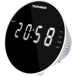 Радиоприемник TELEFUNKEN TF-1572 белый