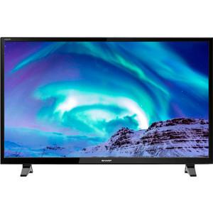 LED Телевизор Sharp LC-32HG3142E 4k uhd телевизор sharp lc 43cuf8462es