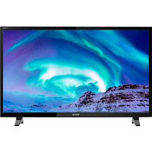 LED Телевизор Sharp LC-40FG3142E 4k uhd телевизор sharp lc 43cuf8462es