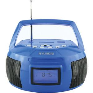 Магнитола Hyundai -PAS160 синий