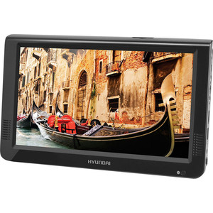 цены DVD-плеер Hyundai H-LCD1000