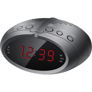 Радиоприемник Hyundai H-RCL220 hyundai h rcl220 радио будильник