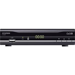 цены Тюнер DVB-C Hyundai H-DVB820