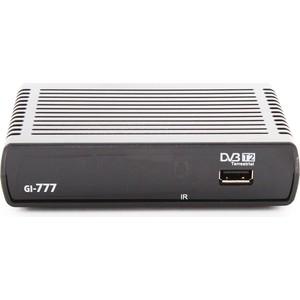 Тюнер DVB-T2 Сигнал GI-777 ideal 45 777