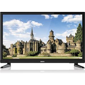 LED Телевизор BBK 20LEM-1046/T2C жк телевизор bbk 20 20lem 1026 t2c 20lem 1026 t2c