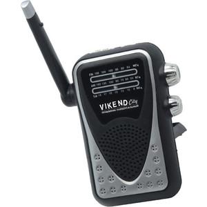Радиоприемник Сигнал Vikend City