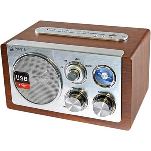 Радиоприемник Сигнал БЗРП РП-318 радиоприемник сигнал electronics бзрп рп 315
