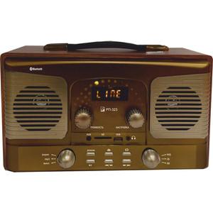 Радиоприемник Сигнал БЗРП РП-323 радиоприемник сигнал бзрп рп 315