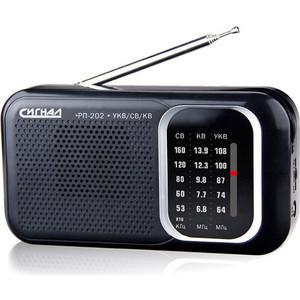 Радиоприемник Сигнал РП-202 радиоприемник сигнал рп 229
