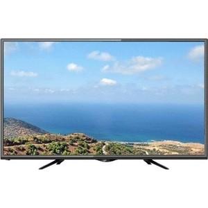 LED Телевизор Polar 107LTV7011 тк элит гифт светильник настольный ангелы арт мк 7011 абажур бежевый диам 45