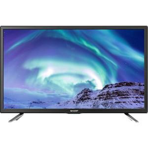 LED Телевизор Sharp LC-24CHG5112E 4k uhd телевизор sharp lc 43cuf8462es