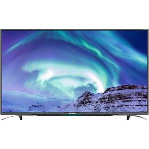 LED Телевизор Sharp LC-32CHG6352E led телевизор sharp lcd 60ue20a 60 4k 3d