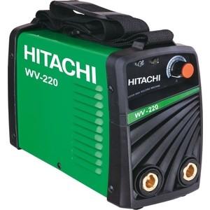цена на Сварочный инвертор Hitachi WV-220