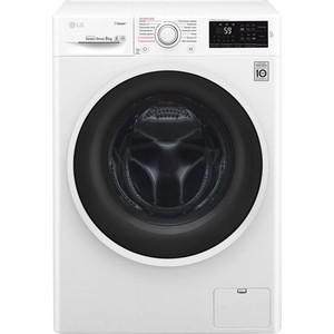 Стиральная машина LG F4J6TS0W стиральная машина lg fh2h3td0