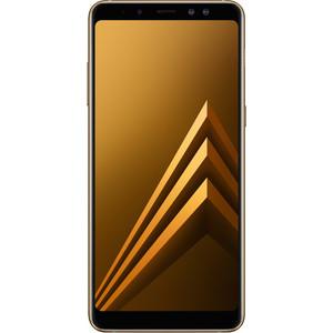 Смартфон Samsung Galaxy A8+ (2018) SM-A730F 32Gb Gold
