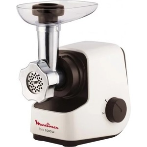 Мясорубка Moulinex ME 51A132 moulinex ju450g white red