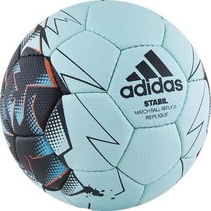 Мяч гандбольный Adidas Stabil Replique (CD8588) р.3