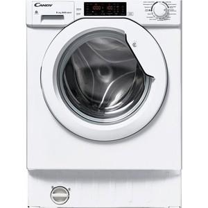 Стиральная машина с сушкой Candy CBWD 8514TWH стиральная машина candy aquamatic aq 2d 1040