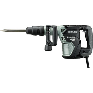 Отбойный молоток Hitachi H45MEY hitachi rp35yb пылесос
