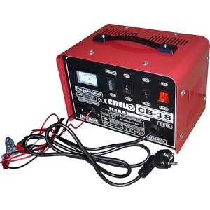 Зарядное устройство СПЕЦ CB18-S многофункциональный инструмент спец бми 300к