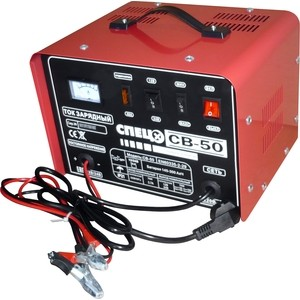 Зарядное устройство СПЕЦ CB50-S