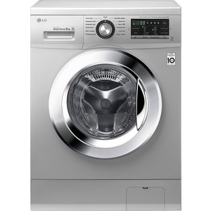 Стиральная машина LG FH2G6TD4 стиральная машина узкая lg f12u1hbs4
