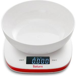 Кухонные весы Saturn ST-KS7815 цена и фото