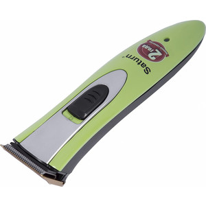 Машинка для стрижки волос Saturn ST-HC7381 Green машинка для стрижки волос saturn st hc7385