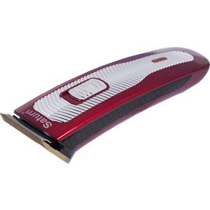 Машинка для стрижки волос Saturn ST-HC7384 Red