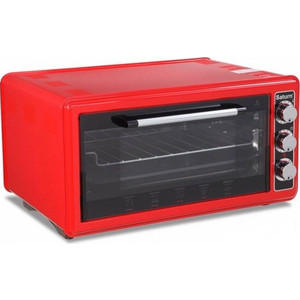 Мини-печь Saturn ST-EC1070 Red мини печь saturn st ec1077 red