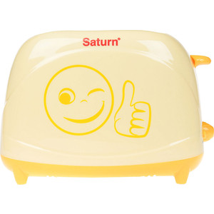 Тостер Saturn ST-EC7020 saturn st ec7020