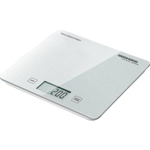 Кухонные весы Redmond RS-724-E белый весы кухонные электронные redmond rs 724