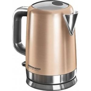 Чайник электрический Redmond RK-M1264 шампань электрический чайник redmond rk g167