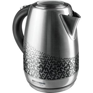 Чайник электрический Redmond RK-M177 электрический чайник redmond rk g167