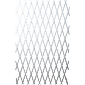 Фотография товара ограда садовая Raco белая 100x200 см (817166)