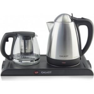 Чайник электрический GALAXY GL 0404 чайник электрический galaxy gl 0404