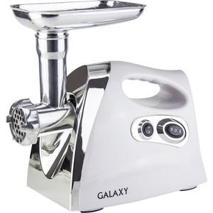 Мясорубка электрическая GALAXY GL 2412 сковорода электрическая galaxy gl 2660