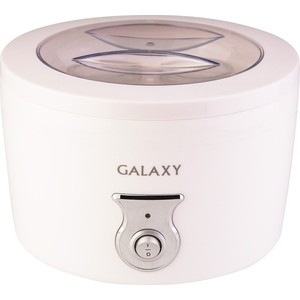 Йогуртница GALAXY GL 2695 galaxy gl 2695 white йогуртница