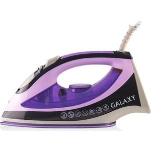 Утюг GALAXY GL 6110 отпариватель galaxy gl 6207
