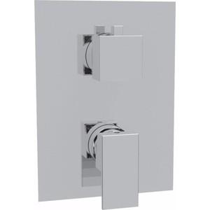 все цены на Смеситель для ванны Cezares Articoli Vari встраиваемый с 5-и позиционным переключателем (CZR-VDIM5-01-Cr) онлайн