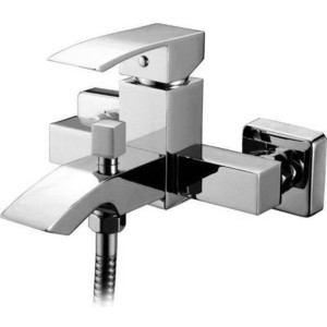 Смеситель для ванны Cezares Quattro хром (QUATTRO-C-VD-01) quattro